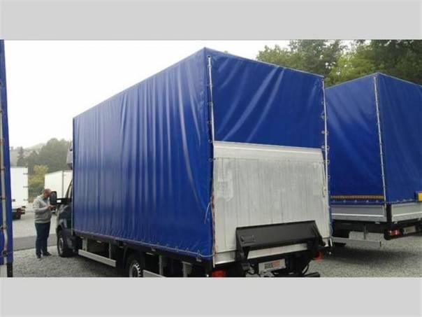 Mercedes-Benz Sprinter 3.0 319 CDI 10 PALET, foto 1 Užitkové a nákladní vozy, Do 7,5 t | spěcháto.cz - bazar, inzerce zdarma