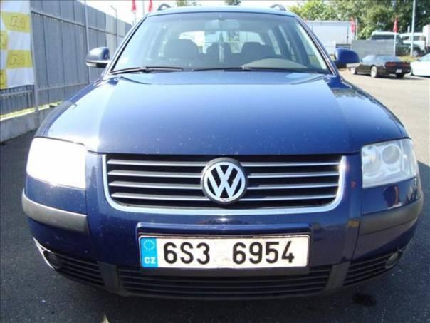 Volkswagen Passat 1,9 PD!TOP STAV!!!, foto 1 Auto – moto , Automobily | spěcháto.cz - bazar, inzerce zdarma