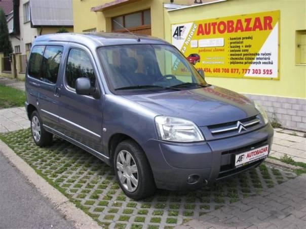 Citroën Berlingo 1.6 HDi Multispace, foto 1 Auto – moto , Automobily | spěcháto.cz - bazar, inzerce zdarma
