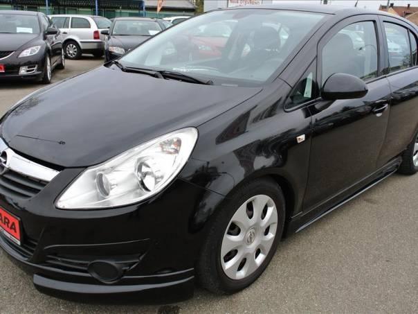 Opel Corsa 1.2 16V RIEGER TUNING*KLIMA SERVISNÍ HISTORIE, foto 1 Auto – moto , Automobily | spěcháto.cz - bazar, inzerce zdarma