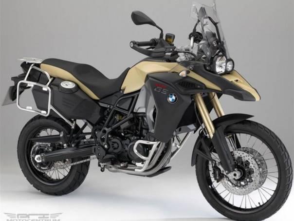 BMW  F800 GS Adventure 2014, foto 1 Auto – moto , Motocykly a čtyřkolky | spěcháto.cz - bazar, inzerce zdarma