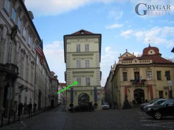 Pronájem bytu 4+kk, Praha - Hradčany, foto 1 Reality, Byty k pronájmu | spěcháto.cz - bazar, inzerce