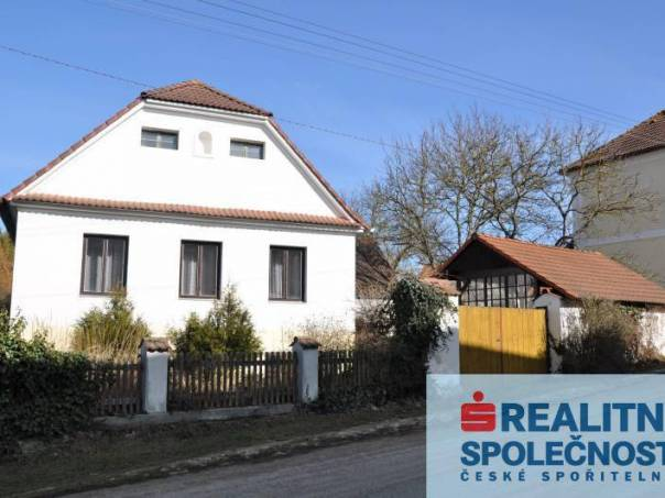 Prodej chalupy, Kostelec nad Vltavou, foto 1 Reality, Chaty na prodej | spěcháto.cz - bazar, inzerce