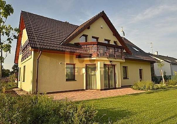 Pronájem domu, Praha - Křeslice, foto 1 Reality, Domy k pronájmu | spěcháto.cz - bazar, inzerce