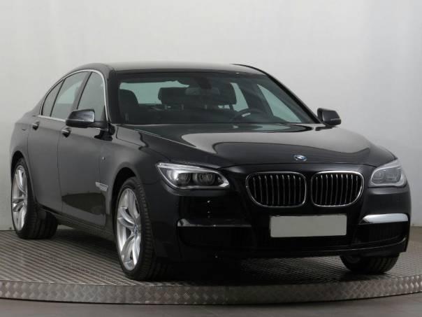 BMW Řada 7 730 d xDrive, foto 1 Auto – moto , Automobily | spěcháto.cz - bazar, inzerce zdarma