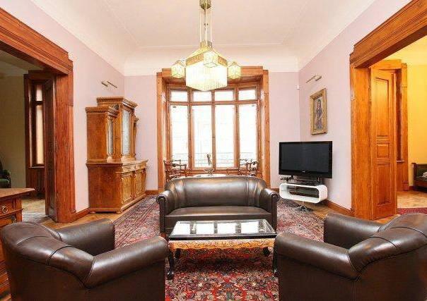 Pronájem bytu 5+1, Praha - Nové Město, foto 1 Reality, Byty k pronájmu | spěcháto.cz - bazar, inzerce