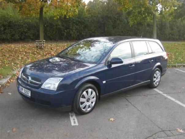Opel Vectra 2,2 16V combi Automat, foto 1 Auto – moto , Automobily | spěcháto.cz - bazar, inzerce zdarma