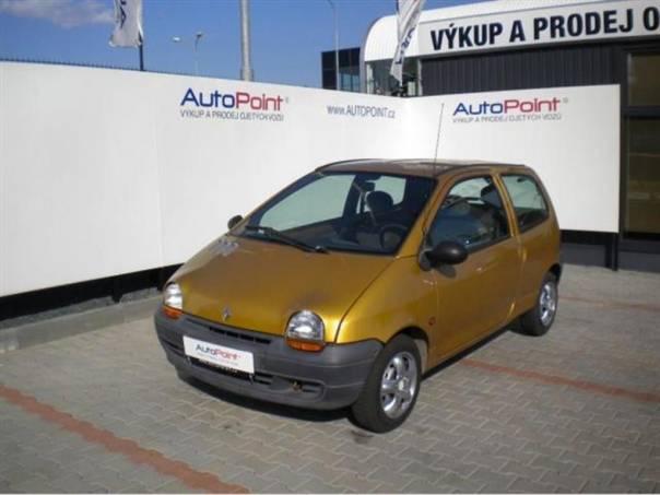 Renault Twingo 1,2   Slušný stav, foto 1 Auto – moto , Automobily | spěcháto.cz - bazar, inzerce zdarma