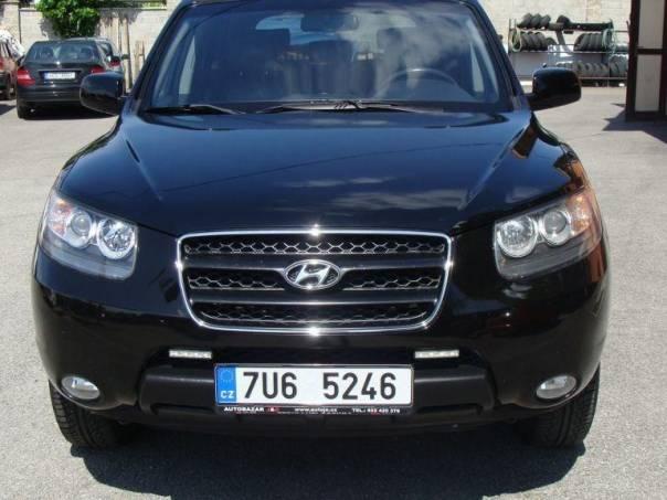 Hyundai Santa Fe 2.2 VGT ELEGANCE KOUPENO V ČR, foto 1 Auto – moto , Automobily | spěcháto.cz - bazar, inzerce zdarma