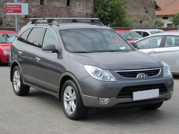 Hyundai ix55  3.0 CRDi, 2.maj,Serv.kniha,ČR, foto 1 Auto – moto , Automobily | spěcháto.cz - bazar, inzerce zdarma