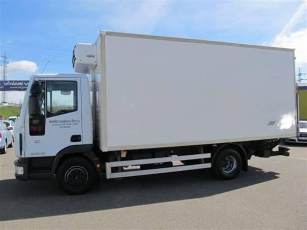 Iveco Eurocargo ML 120 EI 18 skříň hydr.čelo chlaďá, foto 1 Užitkové a nákladní vozy, Nad 7,5 t | spěcháto.cz - bazar, inzerce zdarma