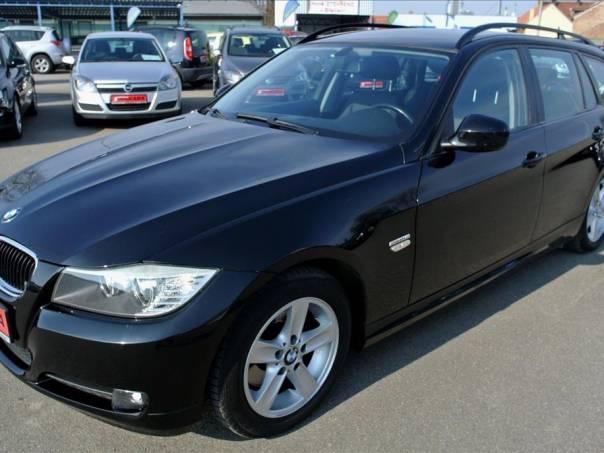 BMW Řada 3 2.0 318d 105kW AUTOMAT*KŮŽE SERVISNÍ HISTORIE, foto 1 Auto – moto , Automobily | spěcháto.cz - bazar, inzerce zdarma