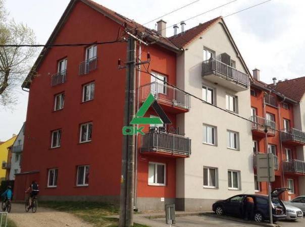 Prodej bytu 3+1, Kuřim, foto 1 Reality, Byty na prodej | spěcháto.cz - bazar, inzerce