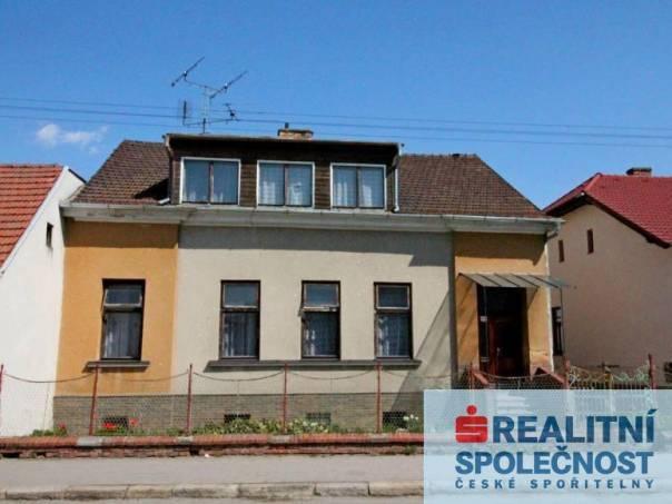 Prodej domu, Rájec-Jestřebí - Jestřebí, foto 1 Reality, Domy na prodej | spěcháto.cz - bazar, inzerce