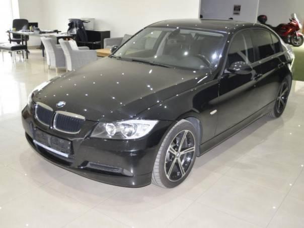 BMW Řada 3 318i,ČR, foto 1 Auto – moto , Automobily | spěcháto.cz - bazar, inzerce zdarma
