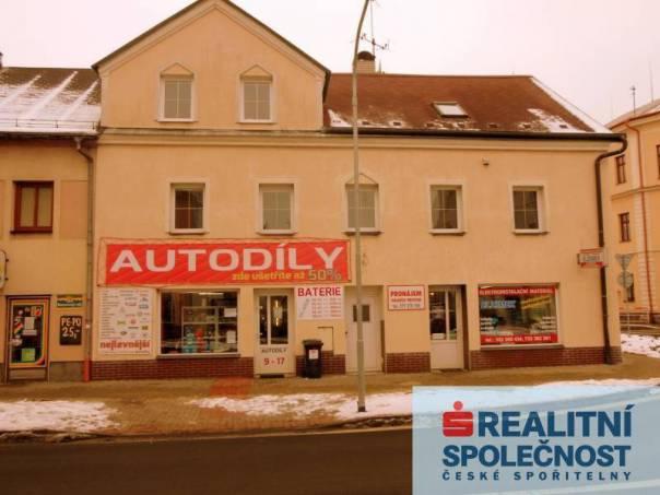 Pronájem kanceláře, Karlovy Vary - Stará Role, foto 1 Reality, Kanceláře | spěcháto.cz - bazar, inzerce