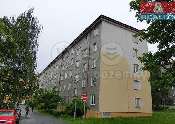 Prodej bytu 2+1, Most, foto 1 Reality, Byty na prodej   spěcháto.cz - bazar, inzerce