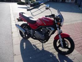 Kawasaki ER  , Auto – moto , Motocykly a čtyřkolky  | spěcháto.cz - bazar, inzerce zdarma