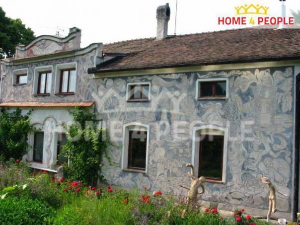 Prodej domu, Ostřešany, foto 1 Reality, Domy na prodej | spěcháto.cz - bazar, inzerce