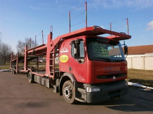 Premium D340.18 (ID 9758), foto 1 Užitkové a nákladní vozy, Nad 7,5 t | spěcháto.cz - bazar, inzerce zdarma