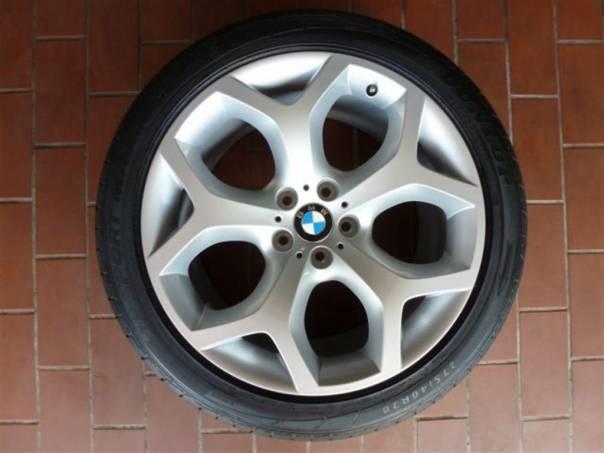 BMW X6 X5 Sada Orig BMW 20, foto 1 Náhradní díly a příslušenství, Osobní vozy | spěcháto.cz - bazar, inzerce zdarma