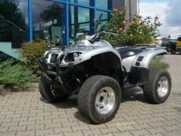 Grizzly 660 FWA , Auto – moto , Motocykly a čtyřkolky  | spěcháto.cz - bazar, inzerce zdarma