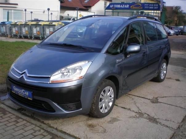 Citroën C4 Picasso 1.6HDI-NAVIGACE-DIGI***7 MÍST*, foto 1 Auto – moto , Automobily | spěcháto.cz - bazar, inzerce zdarma