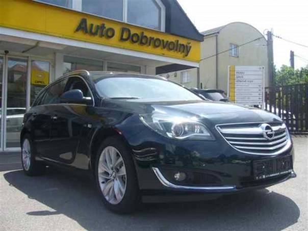 Opel Insignia SPORTS TOURER COSMO A20DTH AT6 AWD 0043RVQW, foto 1 Auto – moto , Automobily | spěcháto.cz - bazar, inzerce zdarma