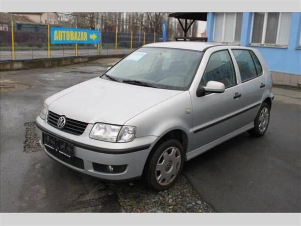Volkswagen Polo 1.4 i KLIMA, foto 1 Auto – moto , Automobily | spěcháto.cz - bazar, inzerce zdarma