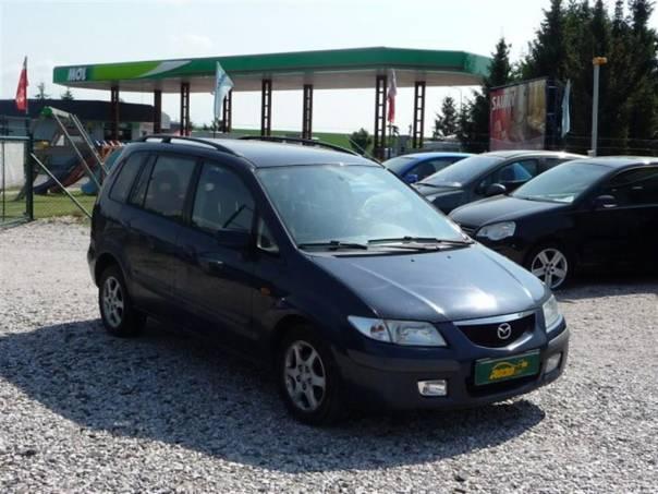 Mazda Premacy 2.0TD *CZ,EKO ZAPLACENA*, foto 1 Auto – moto , Automobily | spěcháto.cz - bazar, inzerce zdarma