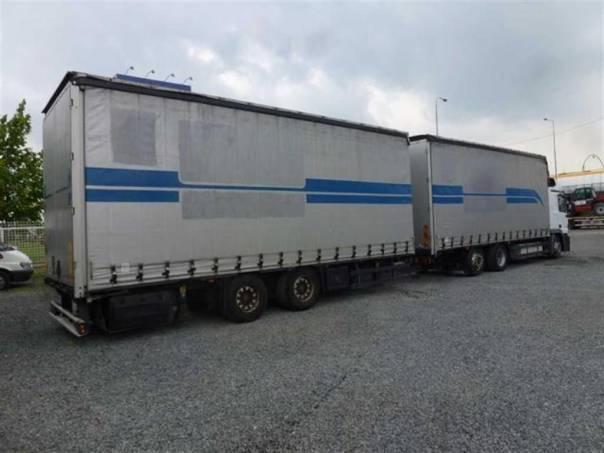 ZFCS 18, foto 1 Užitkové a nákladní vozy, Přívěsy a návěsy | spěcháto.cz - bazar, inzerce zdarma