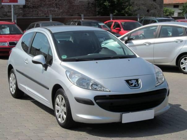 Peugeot 207  1.4 VTi, klimatizace, foto 1 Auto – moto , Automobily | spěcháto.cz - bazar, inzerce zdarma