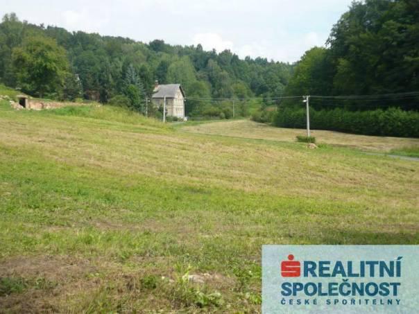 Prodej pozemku, Zákupy - Šidlov, foto 1 Reality, Pozemky | spěcháto.cz - bazar, inzerce