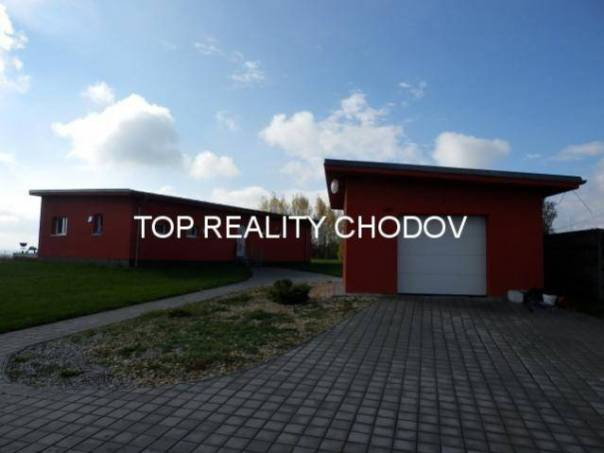 Prodej domu 4+kk, Habartov - Kluč, foto 1 Reality, Domy na prodej | spěcháto.cz - bazar, inzerce