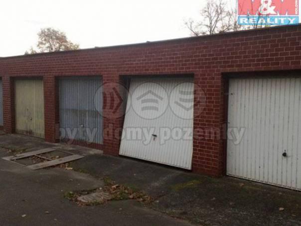 Prodej garáže, Nymburk, foto 1 Reality, Parkování, garáže | spěcháto.cz - bazar, inzerce
