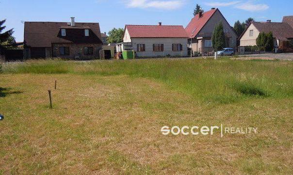 Prodej pozemku, Nebovidy, foto 1 Reality, Pozemky | spěcháto.cz - bazar, inzerce