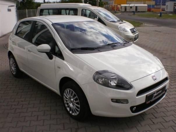 Fiat Punto 1.4 Plus LPG 5dv.PROHLÍDKA Z., foto 1 Auto – moto , Automobily | spěcháto.cz - bazar, inzerce zdarma