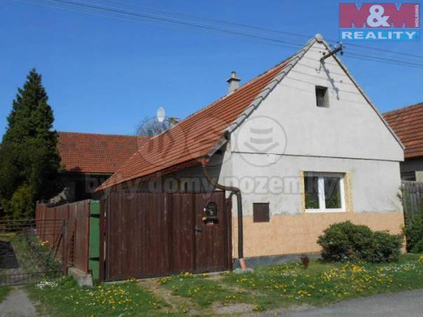 Prodej domu, Mutějovice, foto 1 Reality, Domy na prodej | spěcháto.cz - bazar, inzerce
