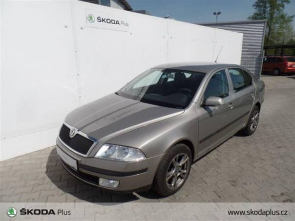 Škoda Octavia 1,6 MPI / 75 kW Ambiente, foto 1 Auto – moto , Automobily | spěcháto.cz - bazar, inzerce zdarma