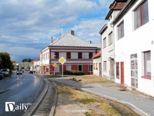Pronájem nebytového prostoru, Veselí nad Lužnicí, foto 1 Reality, Nebytový prostor | spěcháto.cz - bazar, inzerce