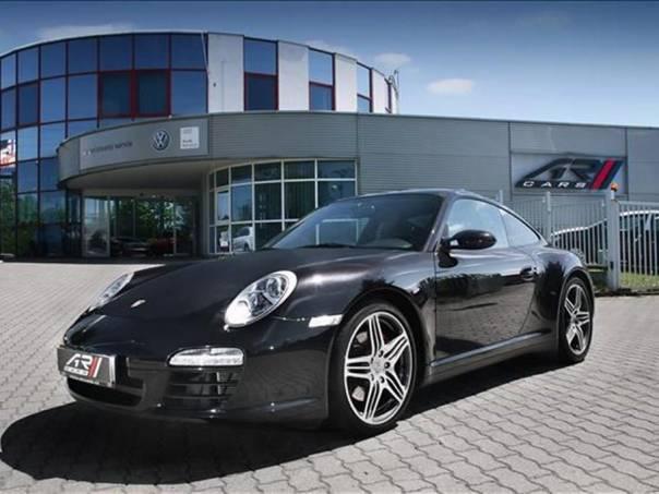 Porsche 911 997 Carrera 4S úprava Facelift, foto 1 Auto – moto , Automobily | spěcháto.cz - bazar, inzerce zdarma