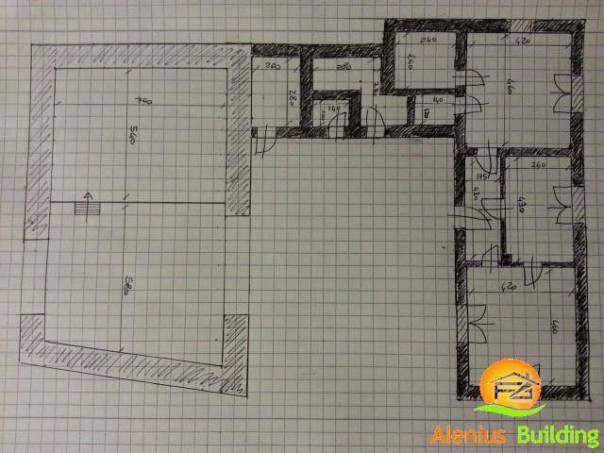 Prodej domu 3+1, Votice - Lysá, foto 1 Reality, Domy na prodej | spěcháto.cz - bazar, inzerce