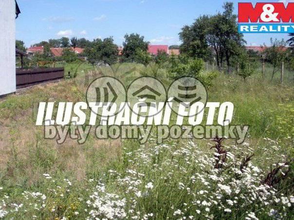 Prodej pozemku, Kudlovice, foto 1 Reality, Pozemky   spěcháto.cz - bazar, inzerce