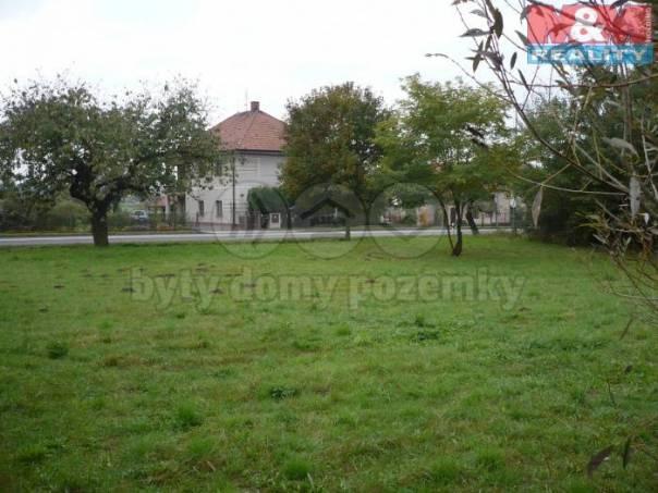 Prodej pozemku, Obědovice, foto 1 Reality, Pozemky | spěcháto.cz - bazar, inzerce
