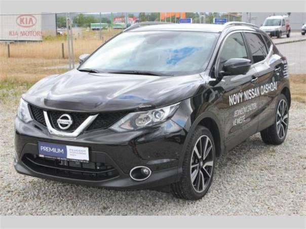 Nissan Qashqai Tekna 1.6 dCi, nové v CZ, foto 1 Auto – moto , Automobily   spěcháto.cz - bazar, inzerce zdarma