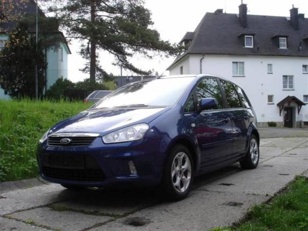Ford C-MAX 1.6 16Vprodáno, foto 1 Auto – moto , Automobily | spěcháto.cz - bazar, inzerce zdarma