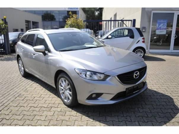 Mazda 6 2,2   SKYACTIV-D AUT. TOUR. PAKET, foto 1 Auto – moto , Automobily | spěcháto.cz - bazar, inzerce zdarma