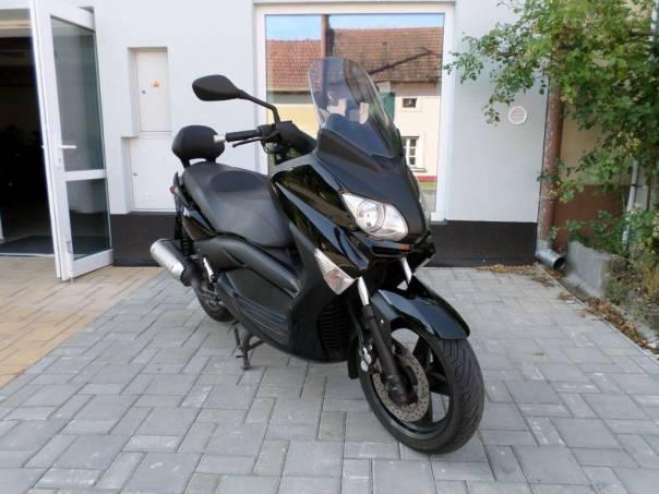 Yamaha X-max , foto 1 Auto – moto , Motocykly a čtyřkolky   spěcháto.cz - bazar, inzerce zdarma