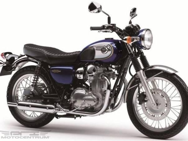 Kawasaki  W800 2014, foto 1 Auto – moto , Motocykly a čtyřkolky | spěcháto.cz - bazar, inzerce zdarma