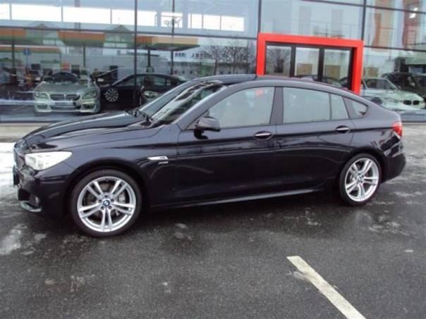 BMW Řada 5 530xd GT M-paket JAKO NOVÉ, foto 1 Auto – moto , Automobily | spěcháto.cz - bazar, inzerce zdarma